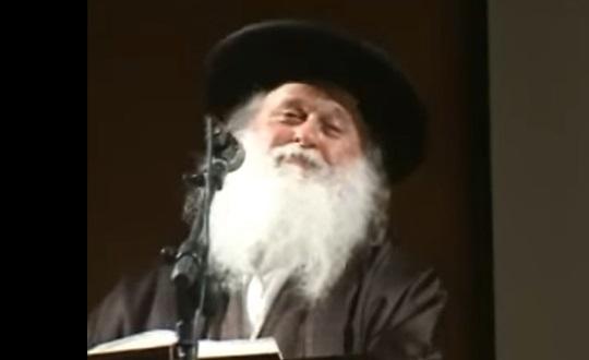Rabbi David Refael - Lecha Dodi