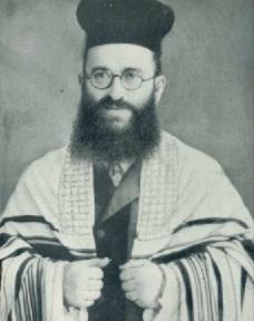 Tefilat Tal, Yossele Rosenblatt